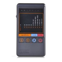 Professional Wireless Ultra Sensitive Signal Detector