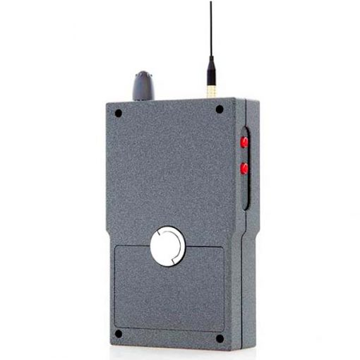 Professional Handheld Digital Frequency Counter
