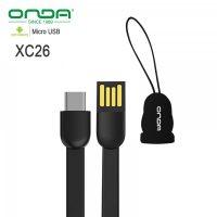 Onda XC26 Type C Cable 20cm - Black