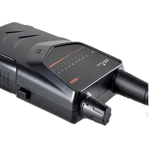 Portable Professional Bug Detector