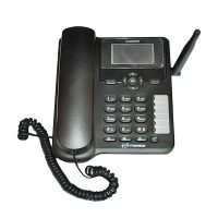 Huawei Vodafone 3000 3G Fixed Wireless Terminal Landline - Black