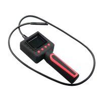 40 Inch Waterproof Video Inspection Camera - Black