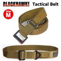 Black Hawk Nylon Military Tactical Belt Medium - Brown