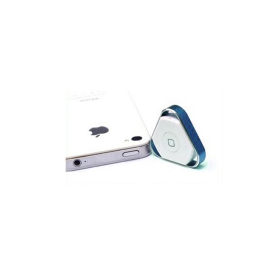 Bluetooth 4.0 iTreasure Anti-Lost With iFinder - Blue