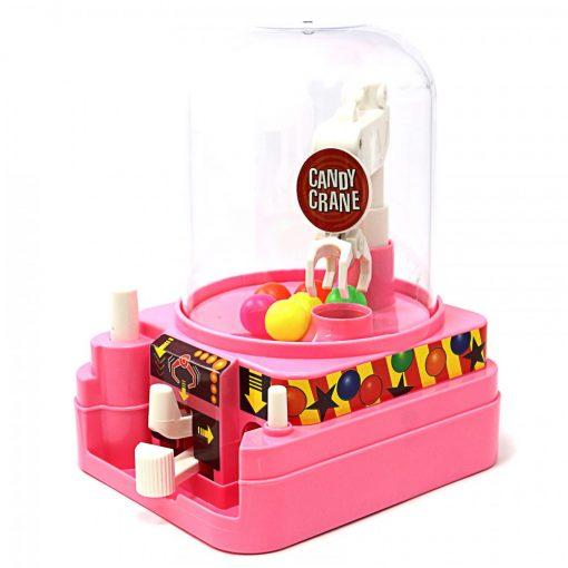 Candy Crane Machine  - Pink