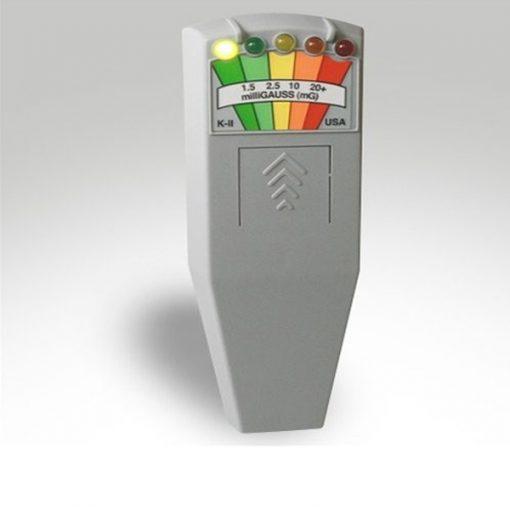 K-II K2 Safe Range EMF Meter - Grey