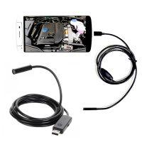 2 Meters Waterproof USB Cable Endoscope