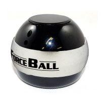 Gyro Force Ball - Black