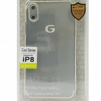 G-Case Jazz Series Protective Case for iPhone X or 10 - Clear