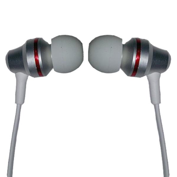 Kucipa H41 Headset with Microphone - White