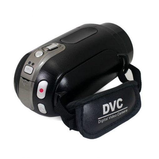 Digital Video Camera 16MP - Black