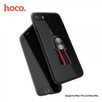 Hoco Cool Brief Case for iPhone 7 Plus / iPhone 8 plus - Black