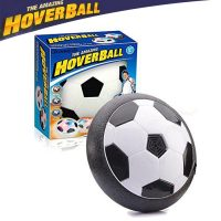 Amazing Football Hover Ball - Black