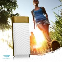Mezone 10000mAh Power Delivery Powerbank - White
