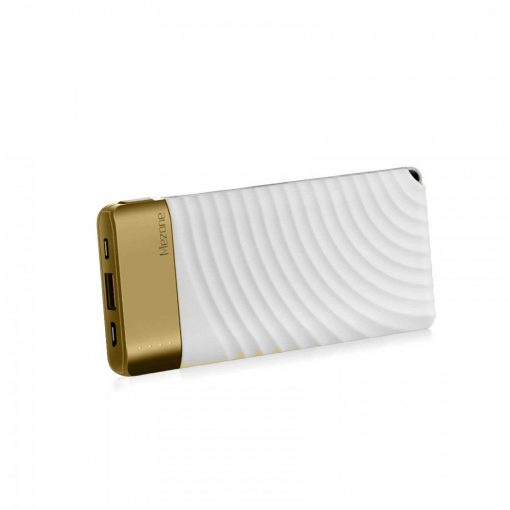 Mezone 10000mAh Power Delivery Powerbank - White