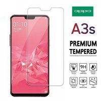 Oppo A3S 2.5D Premium Tempered Glass