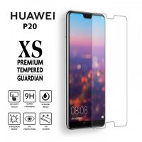 Huawei P20 2.5 Tempered Glass