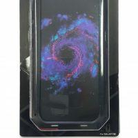 Lunatik Taktik Tactical Extreme Case Cover Samsung Galaxy S8 - Black