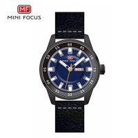 Mini Focus 27G Casual Watch - Blue