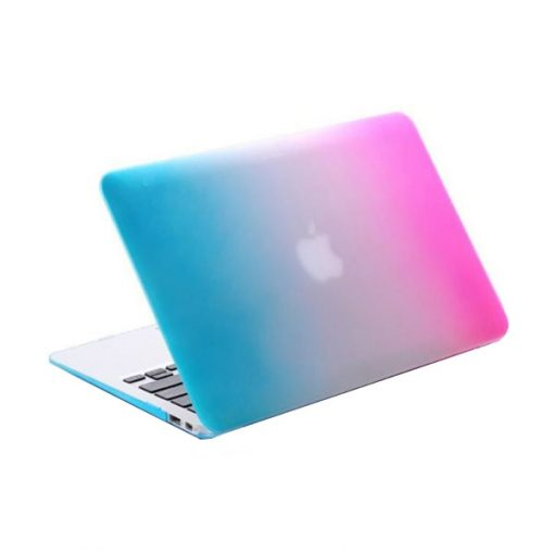 "Macbook Pro 13.3"" Case Sand Finish - MultiColor"