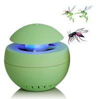 Mosquito Killer Led Night Light Aroma - Green
