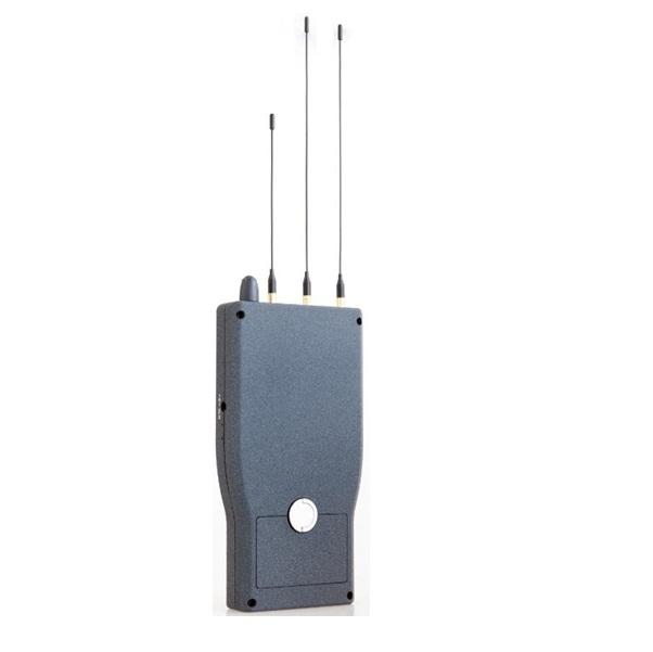 Multifunction Handheld Wideband Digital Frequency