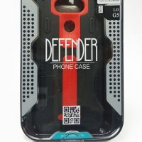 Nillkin Defender Series Protective Case for LG G5 - Black
