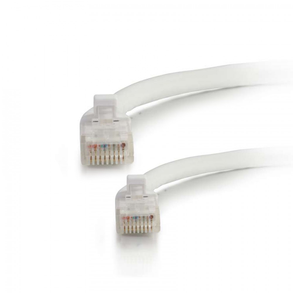 Optimus 5 meters CAT5E Ethernet Cable - White