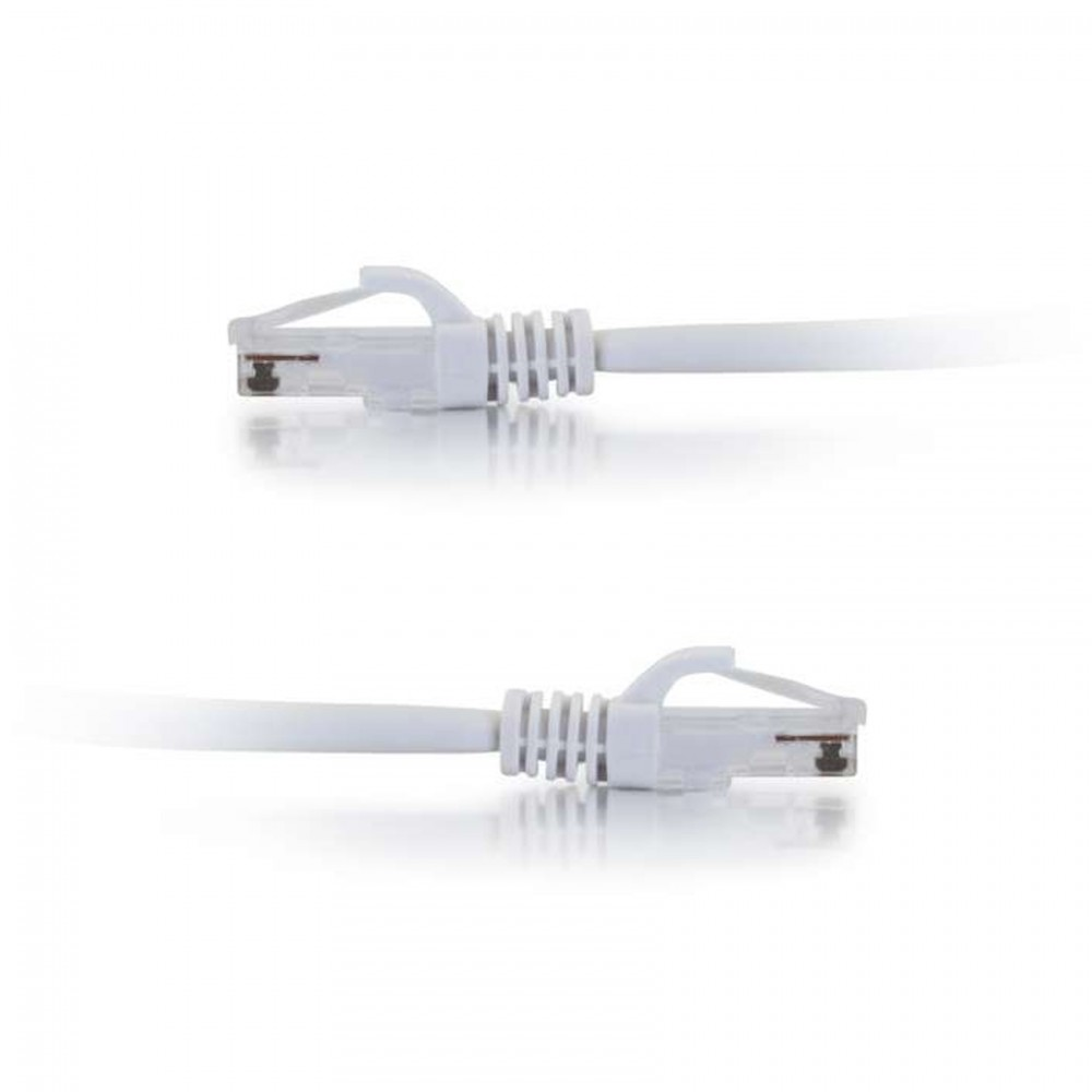 Optimus 3 Meters CAT5E Ethernet Cable - White