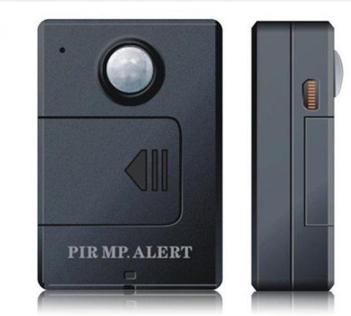 PIR Motion Triggered GSM Listening Device