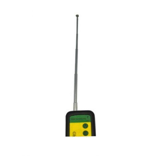 Pocket Wireless And Hidden Camera Bug Detector