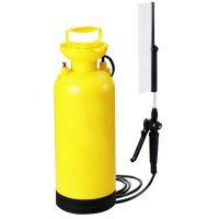 Portable Manual Pressurized Car Wash Tank 12 Liters