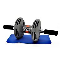 Power Stretch Roller Slider