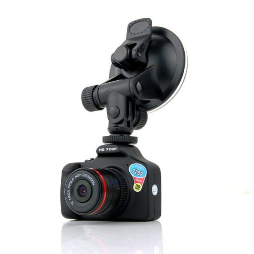 Q8 2 in1 Mini car DVR and Hand Held Recorder