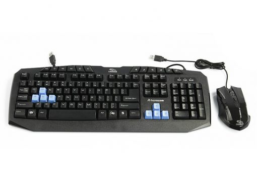 RH8600 Mouse and keyboard Laser Engine Game
