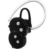 Bluetooth  4.1 WECHAT Style  EDR Wireless Headphone - Black