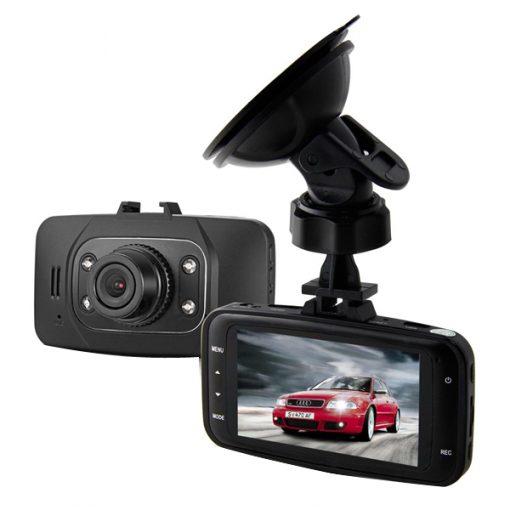 Digital Car Camcoder