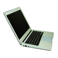 14 Inch Super Slim Notebook Computer - Silver
