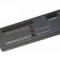 Diamond Selector Tester