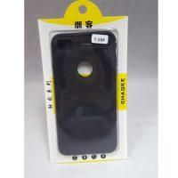 360 Degree Case Iphone 8 Plus - Grey
