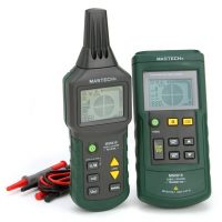 Professional Wire Cable Metal Pipe Locator Detector Tester