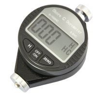 Digital Shore C Hardness Durometer - Grey