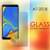 Samsung A7 2018 Temper Glass