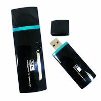 WiFi DuaL Band USB Adapter - Black