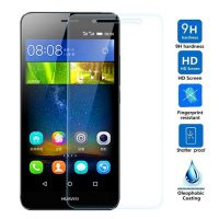 Tempered Glass Screen Protector For Huawei Y5II