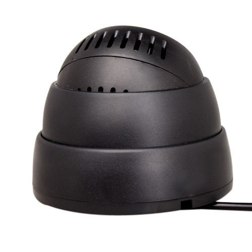 Stand Alone CCTV Surveillance Camera With  Card Reader