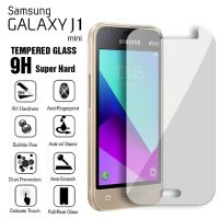 Tempered Glass Film Screen Protector for Samsung J1 Mini