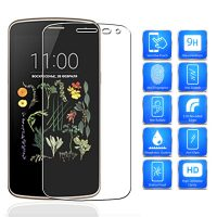 Tempered Glass Screen Protector For LG K5