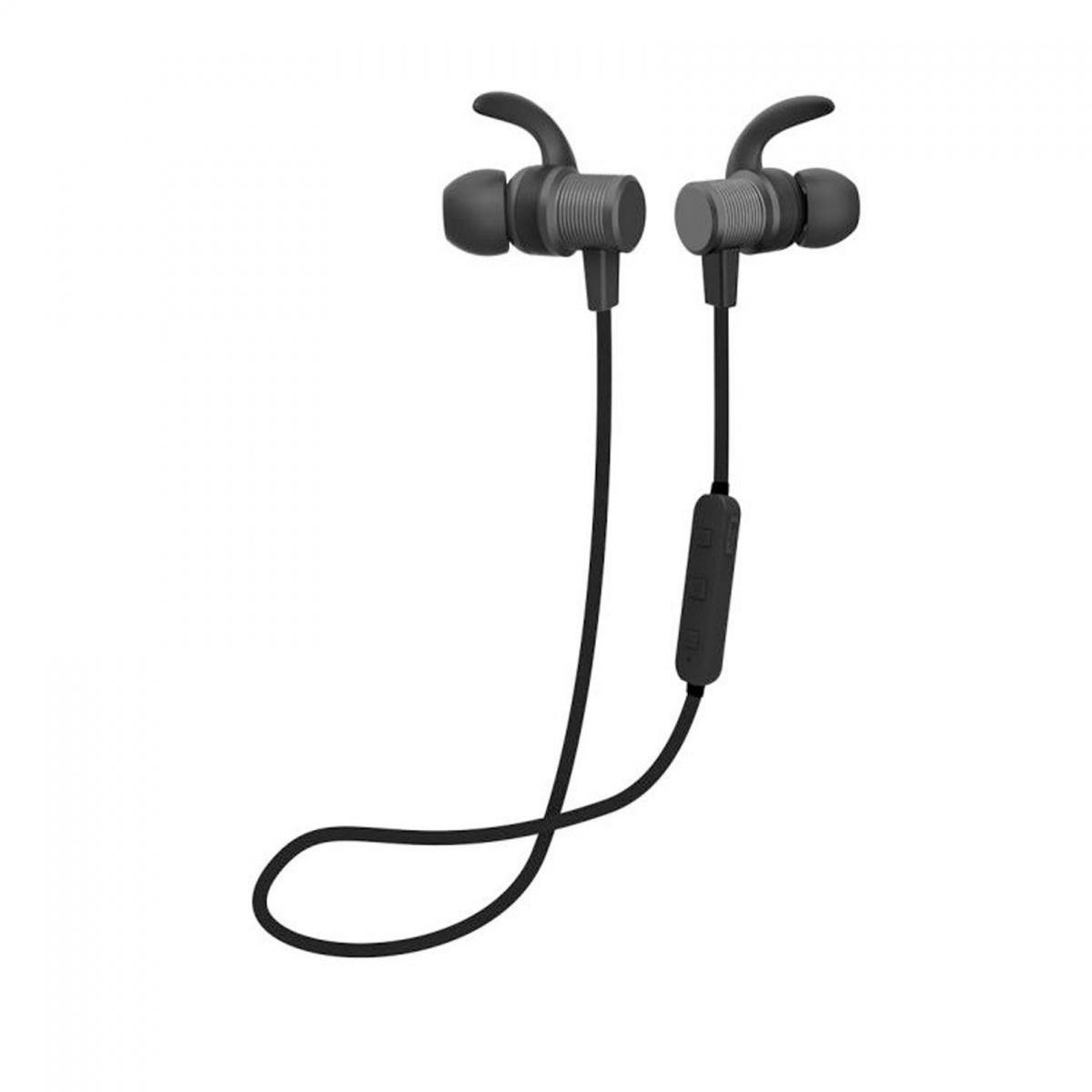 Vidvie 816 Sports Bluetooth Headset - Black
