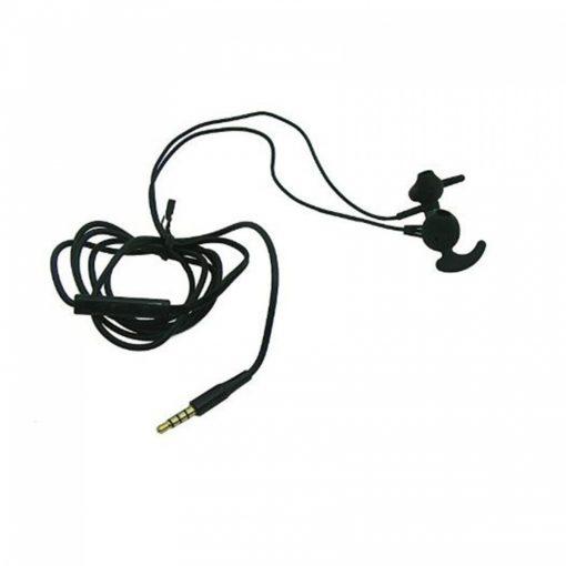 Vidvie HS620 Sports Wired Earphone - Black